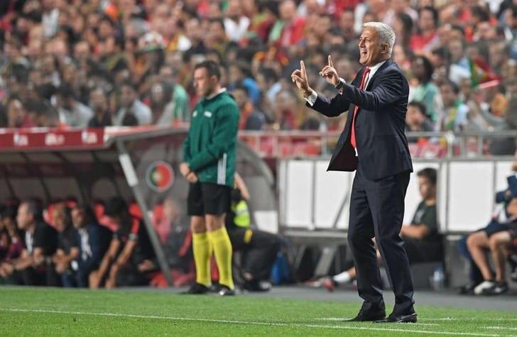 Blick: «Милан» может заменить Монтеллу тренером сборной Швейцарии