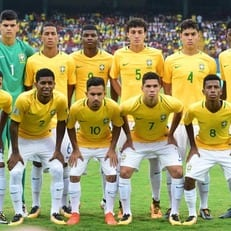 ЧМ U-17: Испания и Бразилия побеждают соперников по группе D