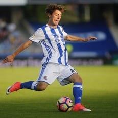 Одриосола подписал новый контракт с клубом