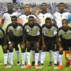 ЧМ U-17: Гана и Колумбия идут дальше