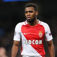 """В """"Монако"""" намекнули на уход Лемара в """"Арсенал"""" следующим летом"""