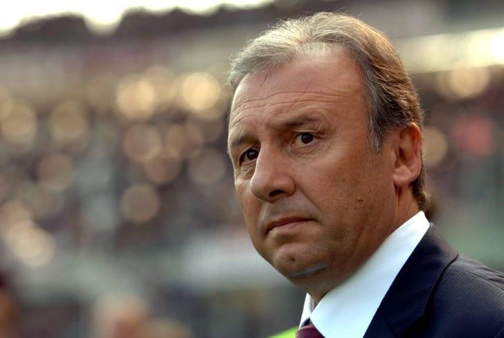 Экс-тренер «Милана» и«Ювентуса» Альберто Дзаккерони возглавил сборную ОАЭ пофутболу