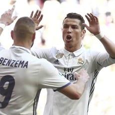 """""""Хетафе"""" – """"Реал Мадрид"""": стартовые составы"""