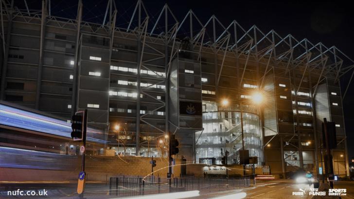 Клуб АПЛ «Ньюкасл Юнайтед» выставлен на реализацию
