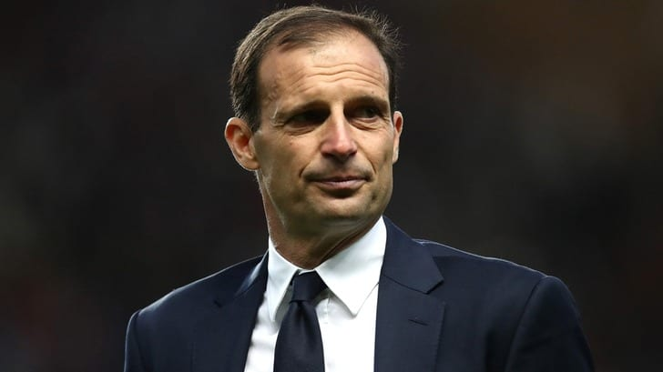«Милан» задумался овозвращении Массимилиано Аллегри