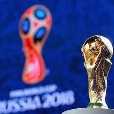 Стали известны пары плей-офф отбора ЧМ-2018