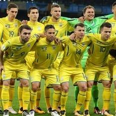 Сборная Украины проведет товарищеский матч против Словакии