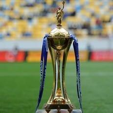 Матчи Кубка Украины пройдут 25 октября