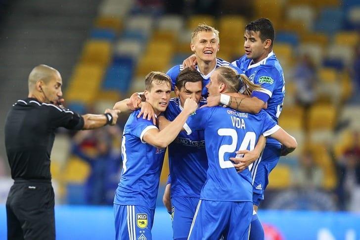 Несостоявшаяся вендетта «Динамо» и 2-ая сенсация от«Зари»— Лига Европы