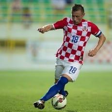 Олич вошел в тренерский штаб сборной Хорватии