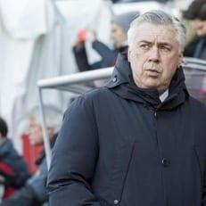 Хорватская футбольная федерация сделала предложение Анчелотти