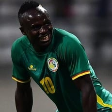 Садьо Мане вызван в сборную Сенегала на ноябрьские матчи против ЮАР