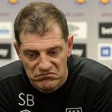 """Билич: """"Голы убили нас"""""""