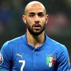 Дзадза получит вызов в сборную Италии