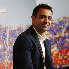"""Хави: """"Барселона"""" - это лучший клуб в мире"""""""
