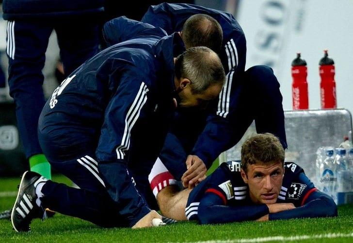Томас Мюллер, FC Bayern