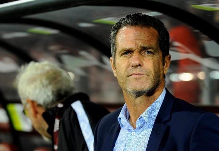 «Метц» сократил основного тренера после «катастрофических» результатов команды