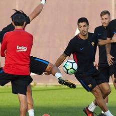 Вальверде не будет использовать основу в кубке Испании