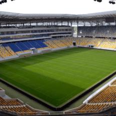 Матч Украина – Словакия, скорее всего, пройдет не во Львове