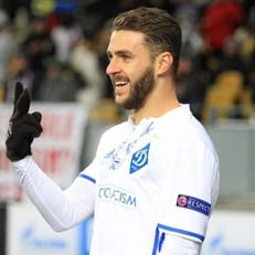 Корзун и Мораес не сыграют в Кубке Украины