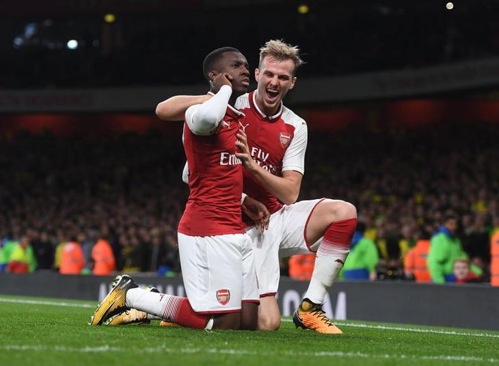 «Арсенал» и«Манчестер Сити» могут быть исключены изрозыгрыша Кубка британской лиги