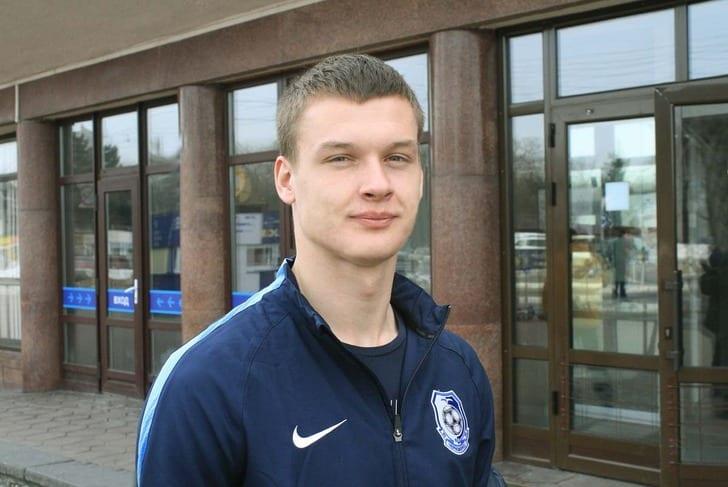 «Динамо» желает вернуть Хобленко