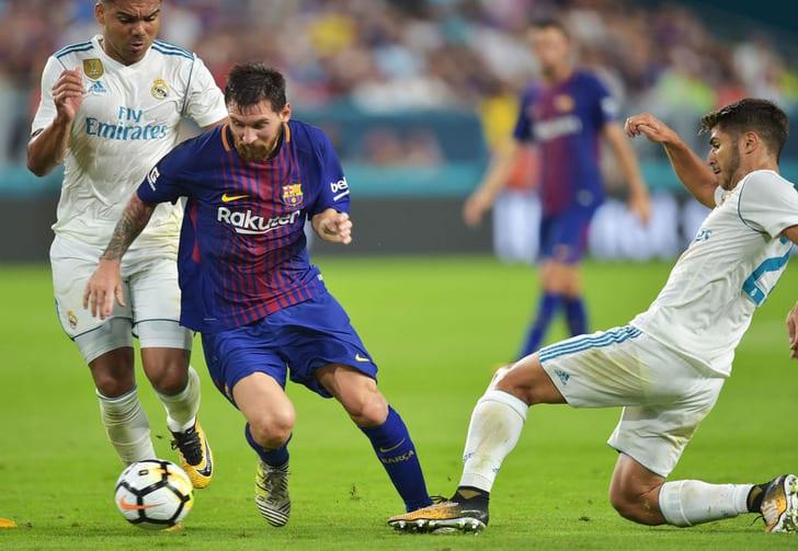 Руководитель Федерации футбола Испании: «Хотим соследующего сезона ввести видеоповторы впримере»