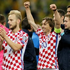 Хорватия и Греция будут играть без зрителей