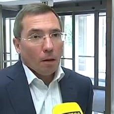 Главу КДК ФФУ подозревают в подделке документов