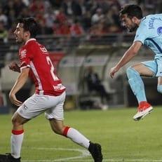 Хосе Арнаис заинтересовал сразу несколько европейский клубов
