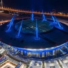Санкт-Петербург может принять матч открытия Евро-2020