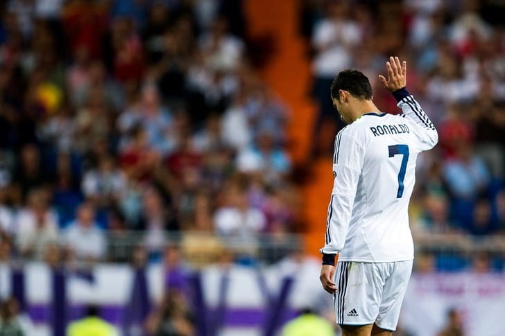 «Реал» проиграл вКаталонии, однако не«Барселоне»— Сенсация чемпионата Испании