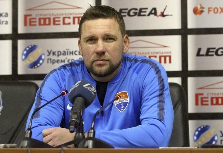 Александр Бабич, chernomorets.odessa.ua
