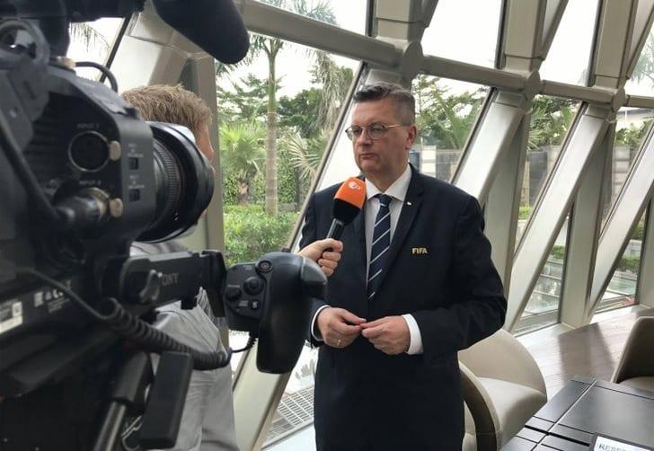 ФИФА планирует реформировать клубный чемпионат мира