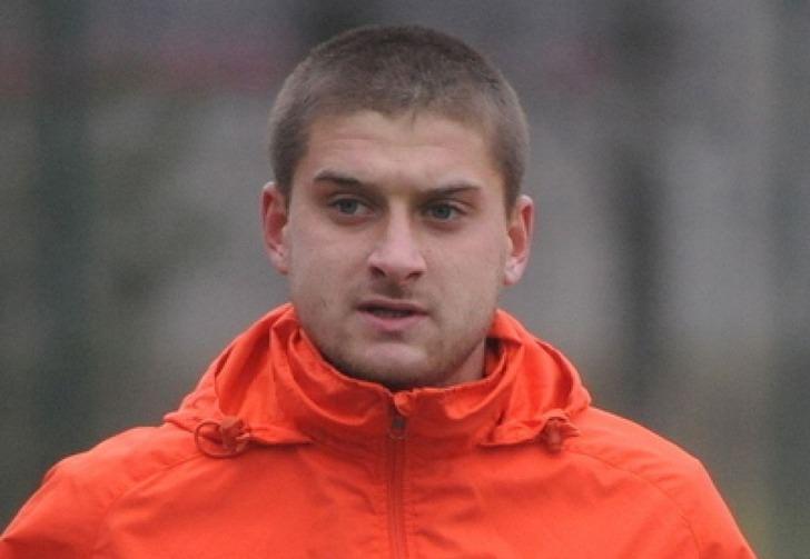 Ярослав Ракицкий, shatilin.com