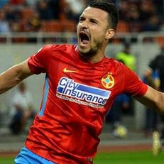 Будеску признан лучшим игроком недели в Лиге Европы