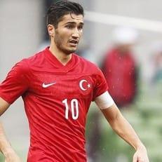 Шахин принял решение закончить карьеру в сборной Турции