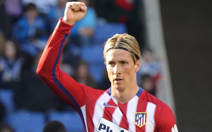 Торрес собирается покинуть «Атлетико» вначале года