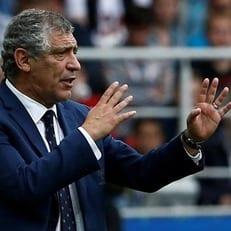 Сантуш объяснил, почему не вызвал некоторых лидеров сборной Португалии на ноябрьские матчи