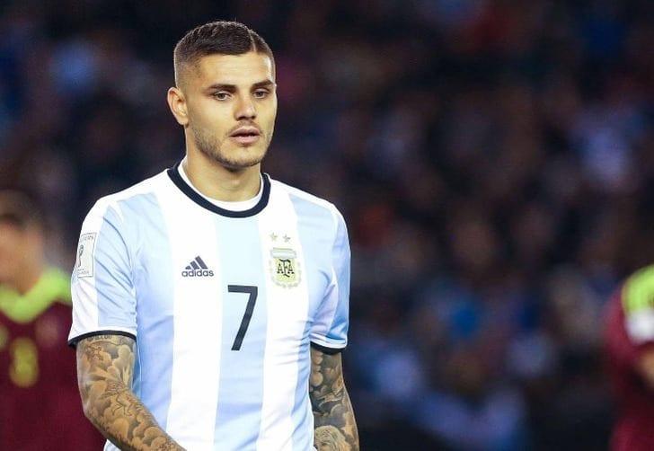 Прежний защитник «Зенита» вызван всборную Аргентины насмену травмированному игроку