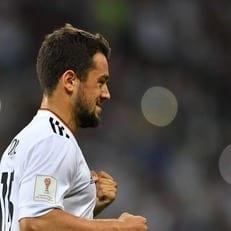 Амин Юнес не поможет сборной Германии