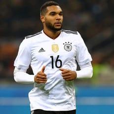 Та не поможет молодежной сборной Германии