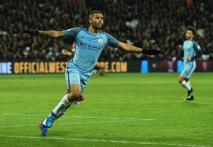 «Манчестер Сити» хочет увеличить заработную плату Жезусу