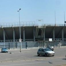 """Итальянская """"Аталанта"""" займется реконструкцией стадиона"""