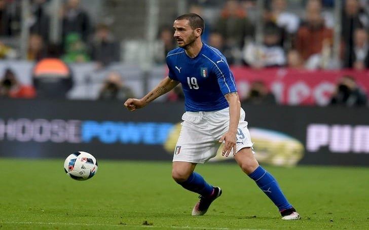 Леонардо БОНУЧЧИ: «Италия обязана поехать начемпионат мира»