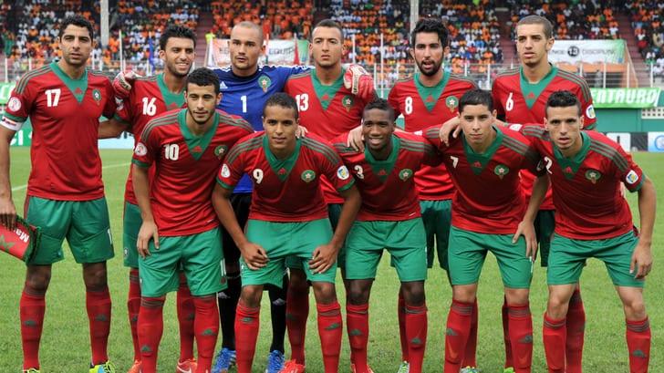 Марокко иТунис заключительными отАфрики пробились наЧМ