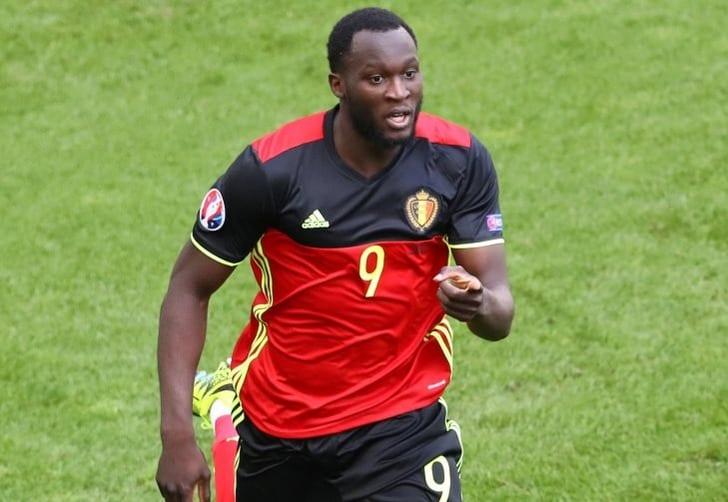 Лукаку вследующем матче вполне может стать лучшим бомбардиром сборной Бельгии