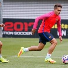 """""""Барселона"""" готова продать ряд игроков ради Коутиньо"""