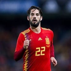 Иско точно не поможет сборной Испании в матче с Россией