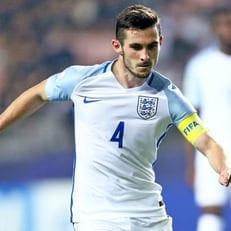 Кук и Соланке вызваны в сборную Англии